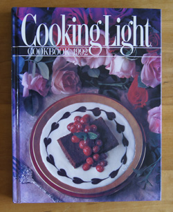 Cooking Light 1992
