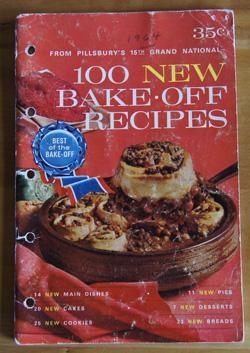 Bake Off 1964