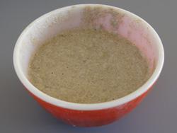 sourdough rye overnight