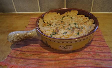 Elena's Recipe