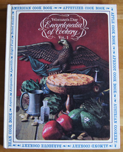 Encyclopedia of Cookery