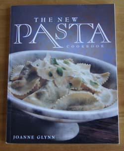 New Pasta Cookbook
