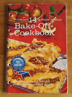 Bake-Off Cookbook
