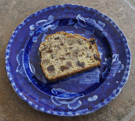 Fruit Nut Bread