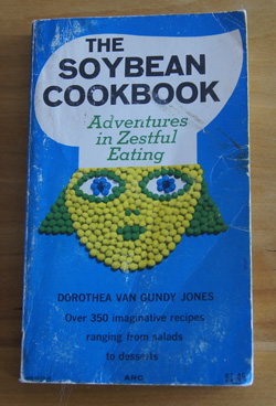 Soybean Cookbook