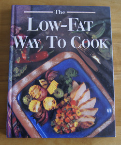 The Low-Fat Way to Cook