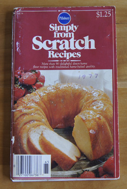Simply From Scratch Recipes