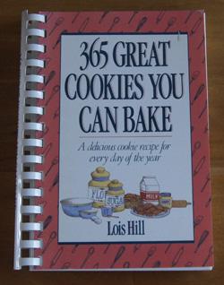 365 Cookies CB