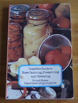 Complete Home Canning CB