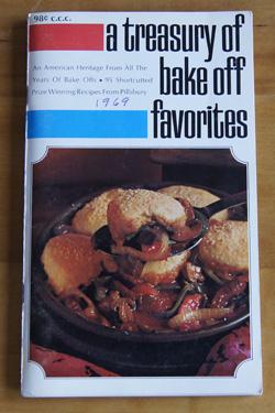 Treasury of Bake Off Favorites