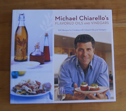 Michael Chiarellol's Flavored Oils and Vinegars
