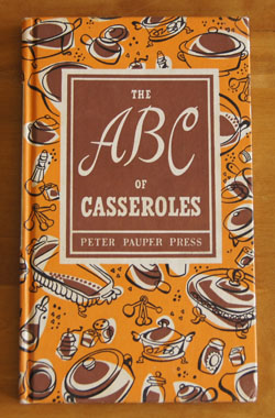 ABC of Casseroles