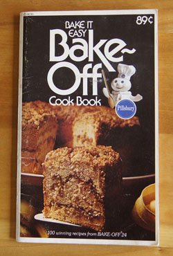 Bake-Off 24 Cookbook