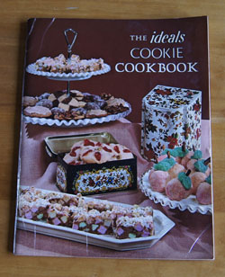 Ideals Cookie Cookbook
