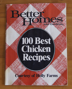 100 Best Chicken Recipes