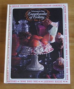 Encyclopedia of Cookery 4