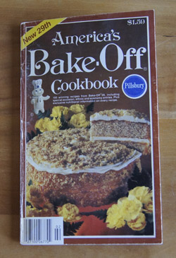 America's Bake-Off Cookbook