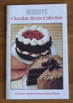 Hershey's Chocolate Recipe Collection