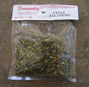 jalapeno chilis