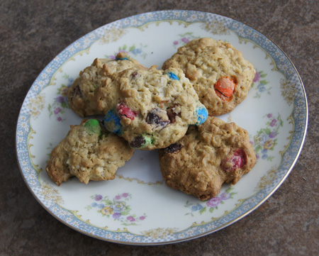 OatCocoMM cookies