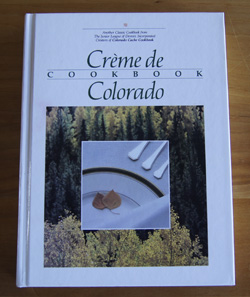 Creme de Colorado CB