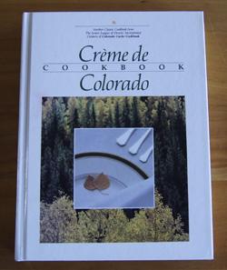 Creme de Colorado CB
