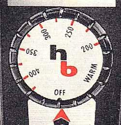 HB dial