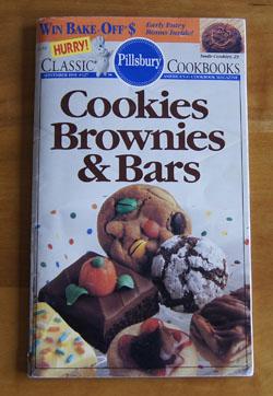 Cookies Brownies Bars CB