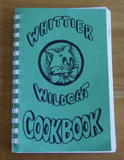 Whittier Wildcat Cookbook
