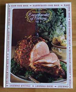 Encyclopedia of Cookery Vol. 6