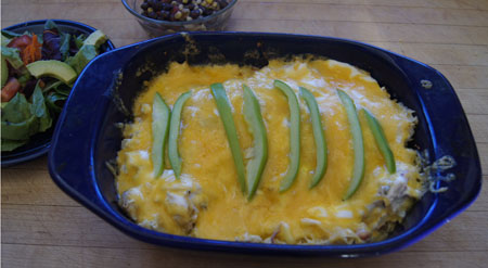 Mexican Casserole 2