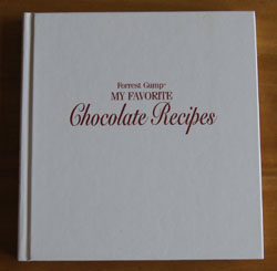 My Favorite Chocolate Recipes cookbool