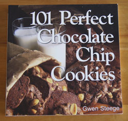 101 Perfect Chocolate Chip Cookies cookbook