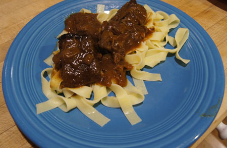 German Shortribs