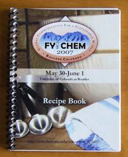 FYI Chem Cookbook