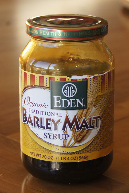 Barley Malt Syrup