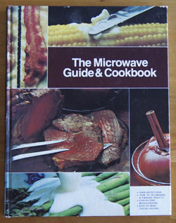 Microwave Guide & Coobook