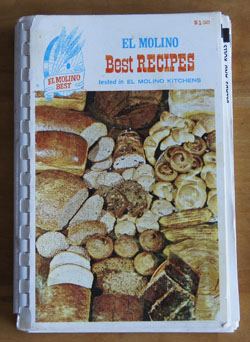 El Molino Best Recipes cookbook