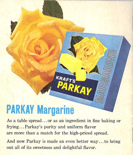 Parkay photo