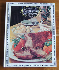 Encyclopedia of Cooking Vol. 9