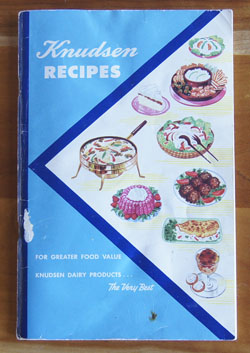 Knudsen Recipes
