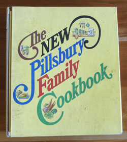 New Pillsbury Family Cookbook