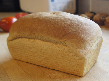 wheat bread