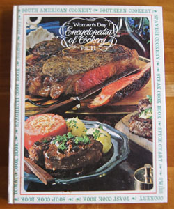 Encyclopedia of Cookery Vol. 11