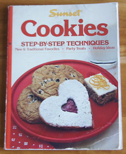 Cookies cook book