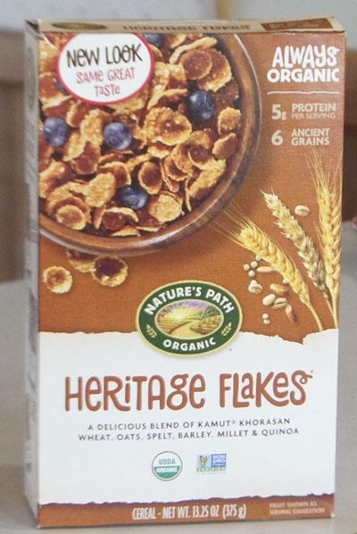 Heritage Flakes